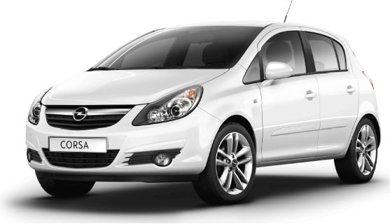 Opel Corsa 2010 m.