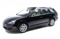 VW Golf MK6 Universalas 2012 m.