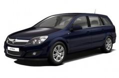 Opel Astra universalas 2007 m.
