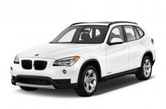 BMW X1 2013 m. AUTOMATAS