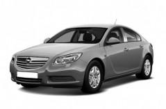 Opel Insignia AUTOMATAS 2011m.