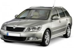 Škoda Octavia Universalas 2011 m.