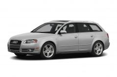 Audi A4 Universalas 2008 m.